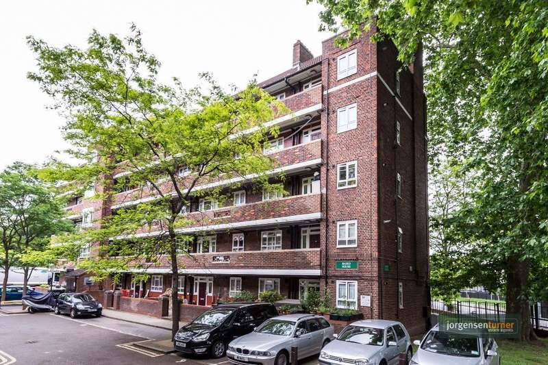 2 Bedrooms Flat for sale in Australia Road, White City Estate, London, W12 7PS
