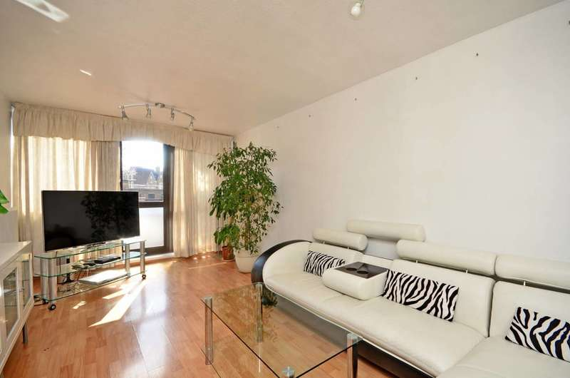 2 Bedrooms Flat for sale in Tavistock Crescent, Notting Hill, W11