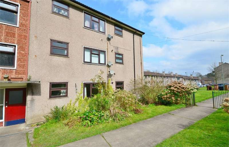 3 Bedrooms Flat for sale in Claude Road, CAERPHILLY, CF83