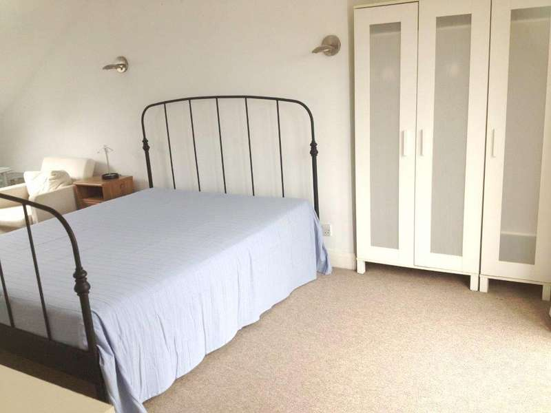 6 Bedrooms House for rent in Elm Grove, Brighton BN2