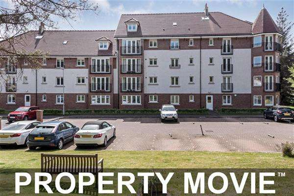 3 Bedrooms Duplex Flat for sale in 12 Chesterfield Gardens, Kelvinside, Glasgow, G12 0BF