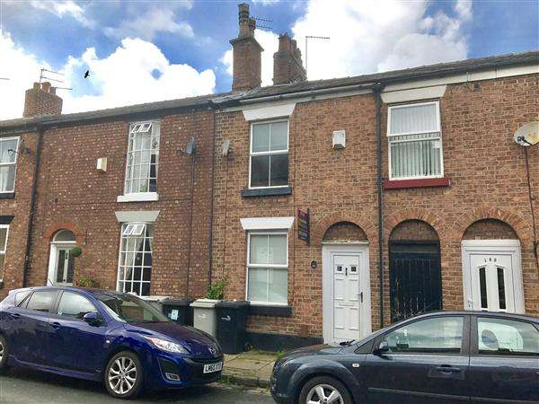 2 Bedrooms Terraced House for sale in Newton Street, Macclesfield