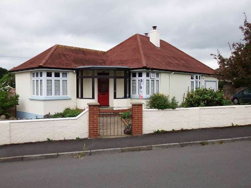 3 Bedrooms Detached Bungalow for sale in Sitcklepath, Barnstaple