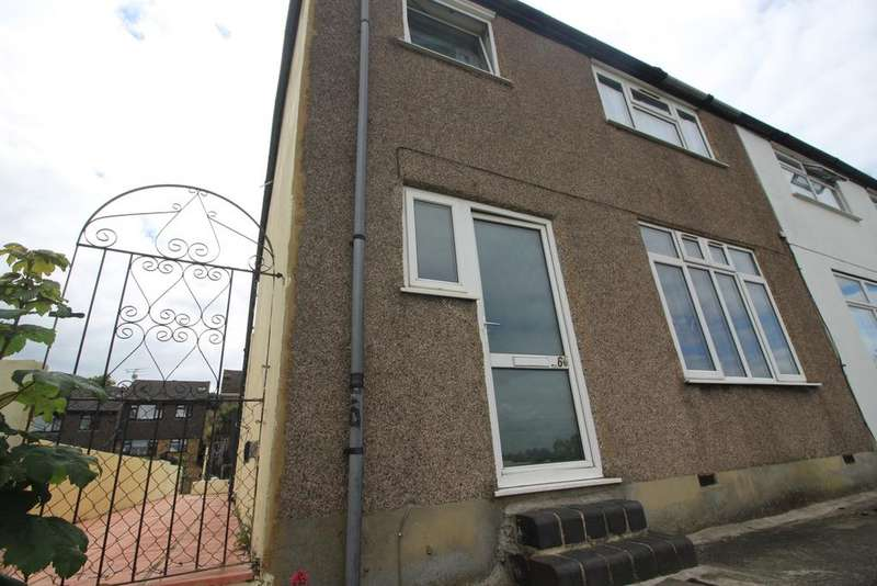 3 Bedrooms End Of Terrace House for sale in Lower Road Belvedere DA17