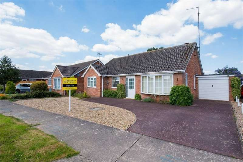 3 Bedrooms Detached Bungalow for sale in Somersby Green, Boston, Lincolnshire