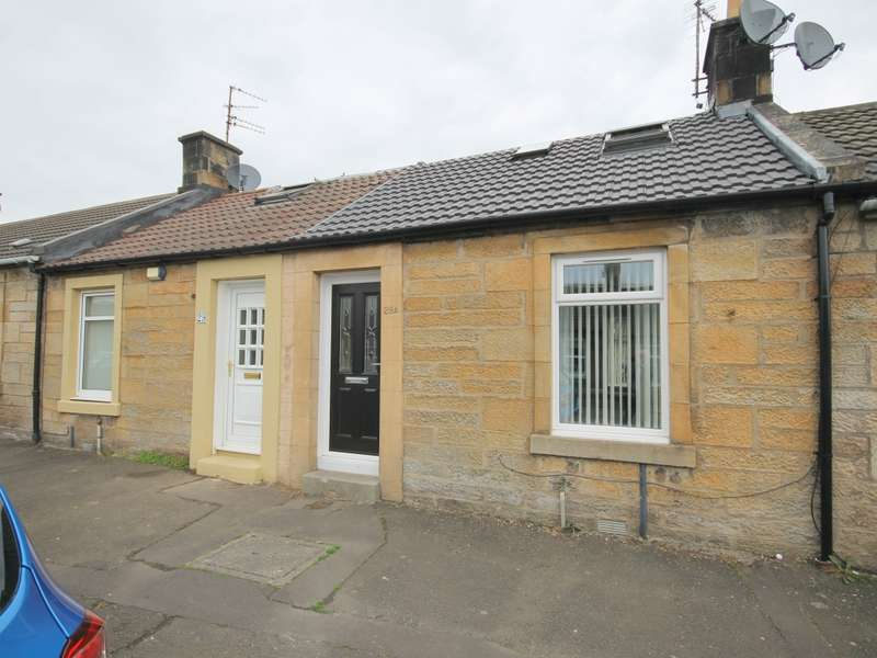 3 Bedrooms Cottage House for sale in 29A Hill Street, Larkhall, ML9 2HA