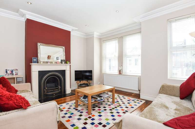 2 Bedrooms House for sale in Quicks Road, Wimbledon, London, SW19