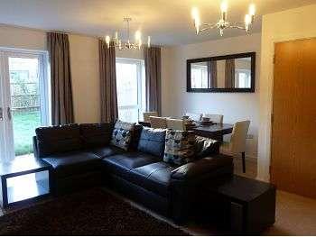 3 Bedrooms House for rent in Ellis Mews, Edgbaston, Birmingham, B15