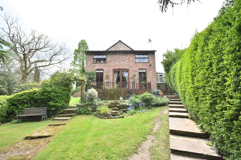 3 Bedrooms Semi Detached House for sale in 19 MILL HILL AVENUE