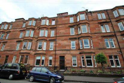 2 Bedrooms Flat for sale in Dundrennan Road, Glasgow, Lanarkshire