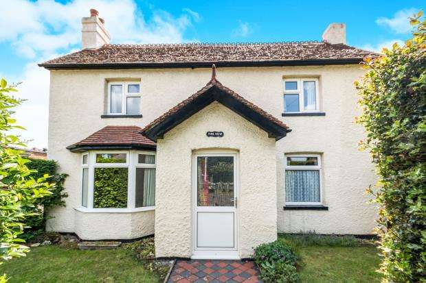 2 Bedrooms Detached House for sale in Pamber Heath, Tadley, Hampshire