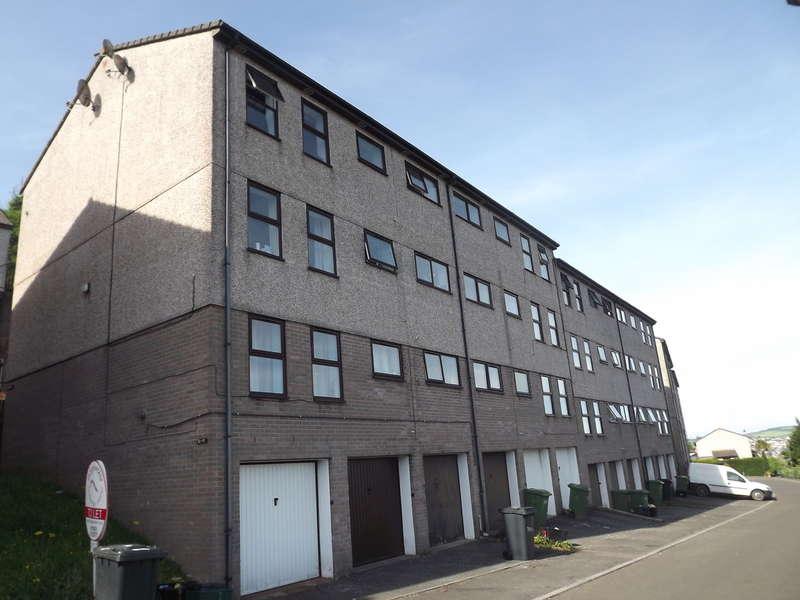 2 Bedrooms Flat for sale in Grange Road, Torquay