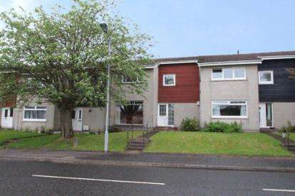 3 Bedrooms Terraced House for sale in Kirriemuir, Calderwood