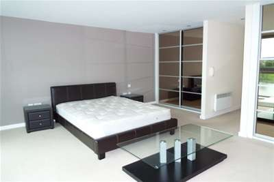 3 Bedrooms Flat for rent in River Crescent, Waterside Way, NG2 4RE