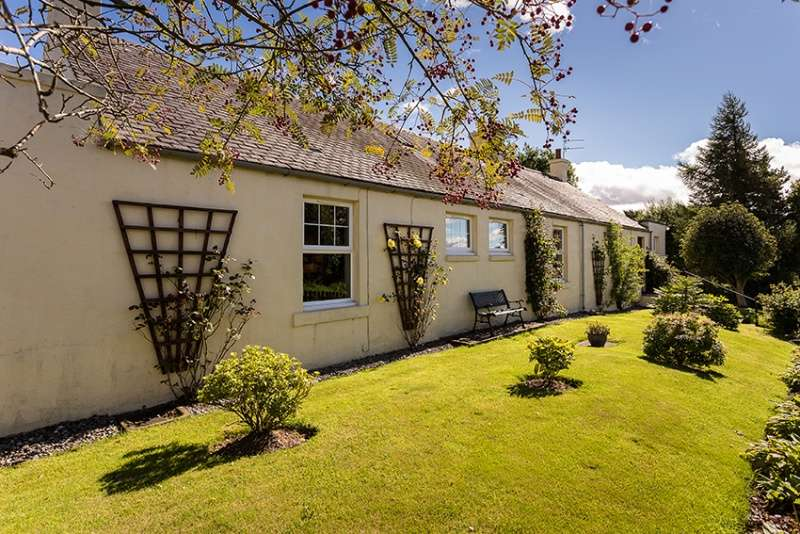 5 Bedrooms Cottage House for sale in Careston, Nr Brechin, Brechin, Angus, DD9 6SA