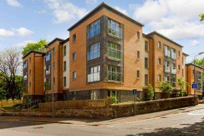 1 Bedroom Flat for sale in Victoria Road, Paisley