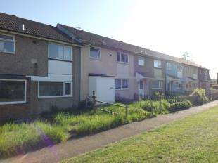 3 Bedrooms Terraced House for sale in Newenden Close, Ashford, Kent