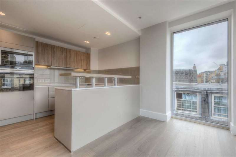 2 Bedrooms Property for sale in 73 Great Peter Street, Westminster, London, SW1P