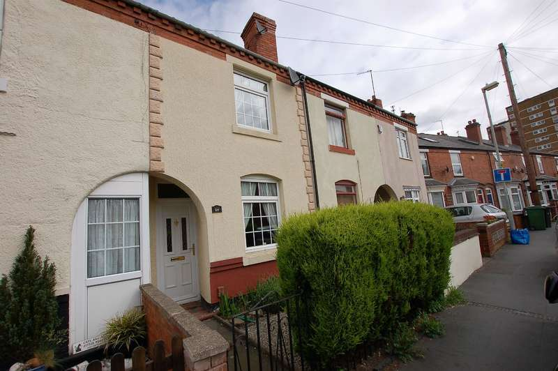2 Bedrooms Terraced House for sale in Green Street, Stourbridge, DY8 3TS