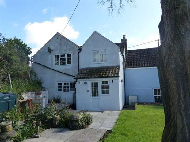 4 Bedrooms Semi Detached House for sale in Sand Street, Longbridge Deverill, Warminster