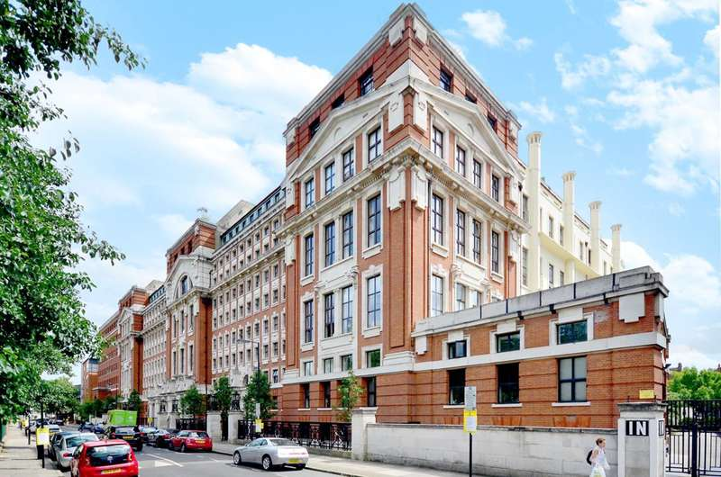 2 Bedrooms Flat for sale in Manor Gardens, Islington, N7