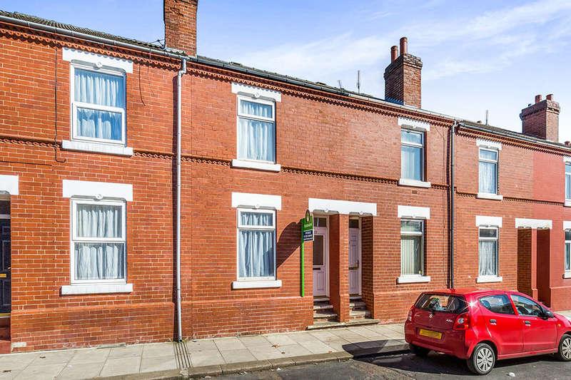 2 Bedrooms Property for sale in Palmer Street, Hyde Park, Doncaster, DN4