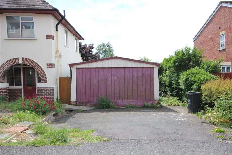 Plot Commercial for sale in Hollymount, Worcester, Worcestershire, WR4