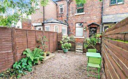 2 Bedrooms House for sale in Middlewood Road, Sheffield, South Yorkshire