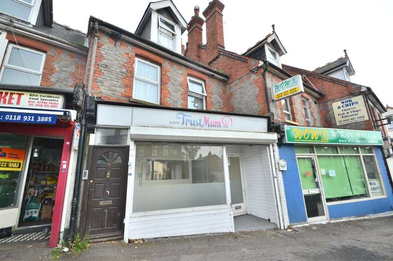 Commercial Property for rent in Basingstoke Road, Reading, England