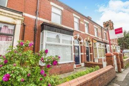 3 Bedrooms Terraced House for sale in Watkin Lane, Lostock Hall, Preston, Lancashire