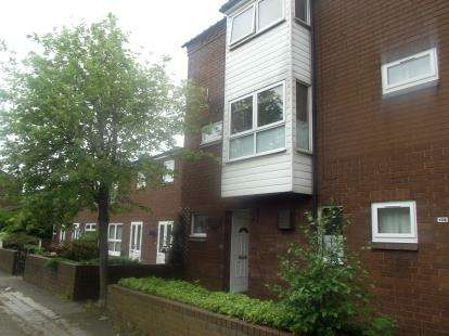 2 Bedrooms End Of Terrace House for sale in Heather Close, Birchwood, Warrington, Cheshire