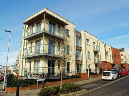 1 Bedroom Flat for sale in Devonport, Plymouth, Devon