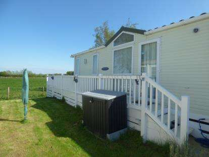 2 Bedrooms Mobile Home for sale in Plot 50, Ainsdale, Southport, Merseyside, PR8