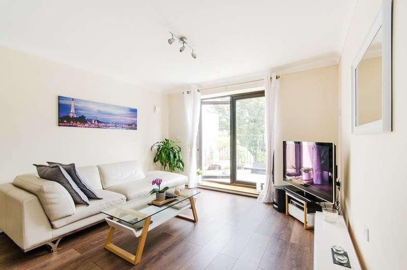 2 Bedrooms Flat for sale in Swakeleys Road, Ickenham, UB10