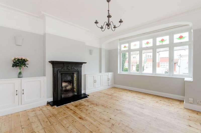 5 Bedrooms House for sale in Daybrook Road, Merton, SW19