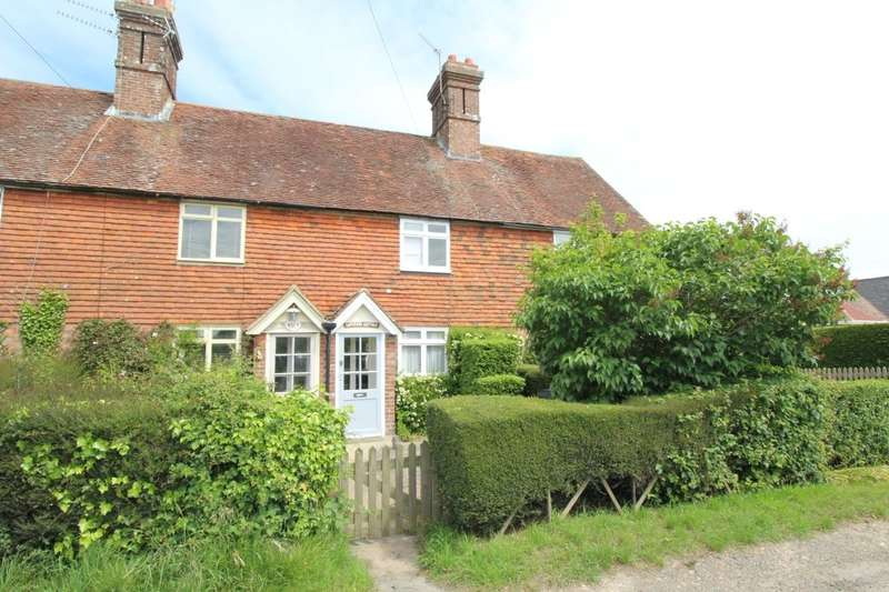 2 Bedrooms Property for sale in Upper Platts, Ticehurst, Wadhurst, TN5
