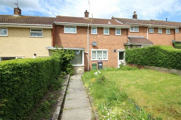 3 Bedrooms Terraced House for sale in The Leas, Pontnewydd, CWMBRAN, Torfaen