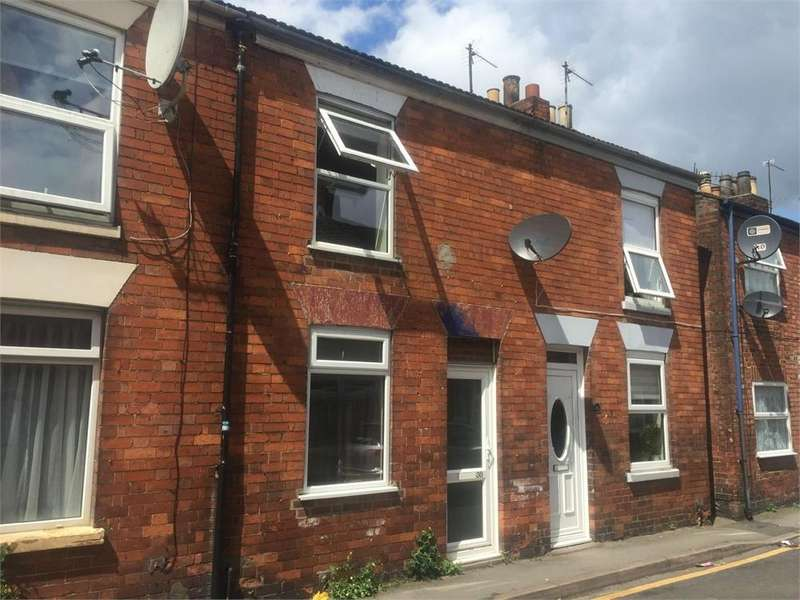 3 Bedrooms Terraced House for sale in James Street, Boston, Lincolnshire