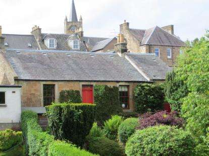 3 Bedrooms Link Detached House for sale in Chapelcroft, Cambusbarron