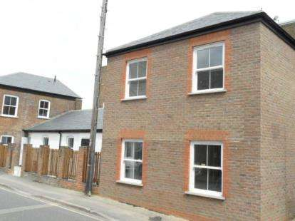 1 Bedroom Flat for sale in Dumfries Street, Luton, Bedfordshire