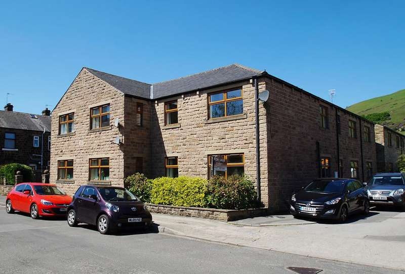 1 Bedroom Ground Flat for sale in Frenches Court, Shaw Street, Greenfield OL3