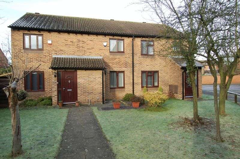2 Bedrooms Property for sale in Flatford Place, Kidlington