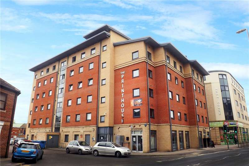 1 Bedroom Apartment Flat for sale in The Print House, 58 Wood Gate, Loughborough, LE11