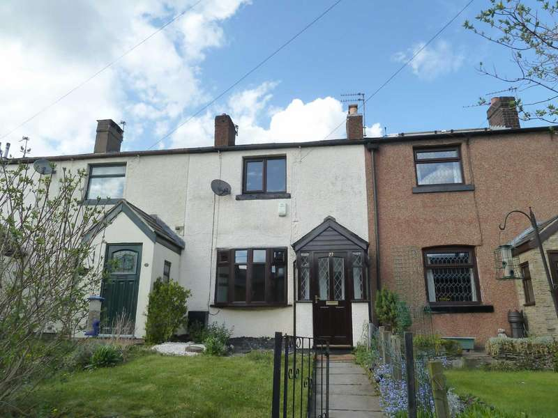 2 Bedrooms Terraced House for sale in Pleasant Street, Heywood, Lancashire, OL10