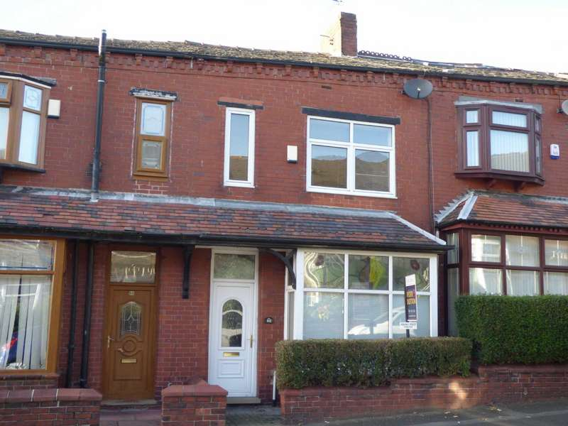 2 Bedrooms Terraced House for sale in Clarksfield Road, Clarksfield, Oldham, OL4