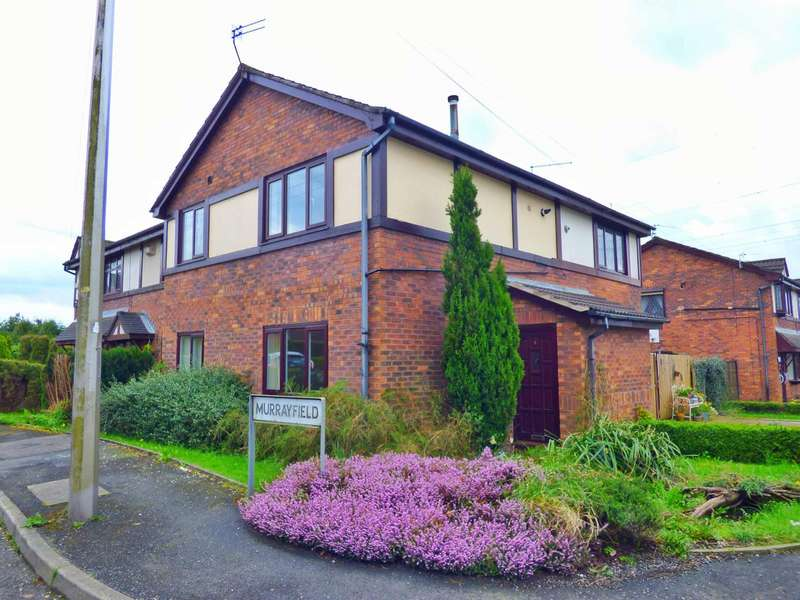 2 Bedrooms Terraced House for sale in Murrayfield, Bamford, Rochdale, Lancashire, OL11