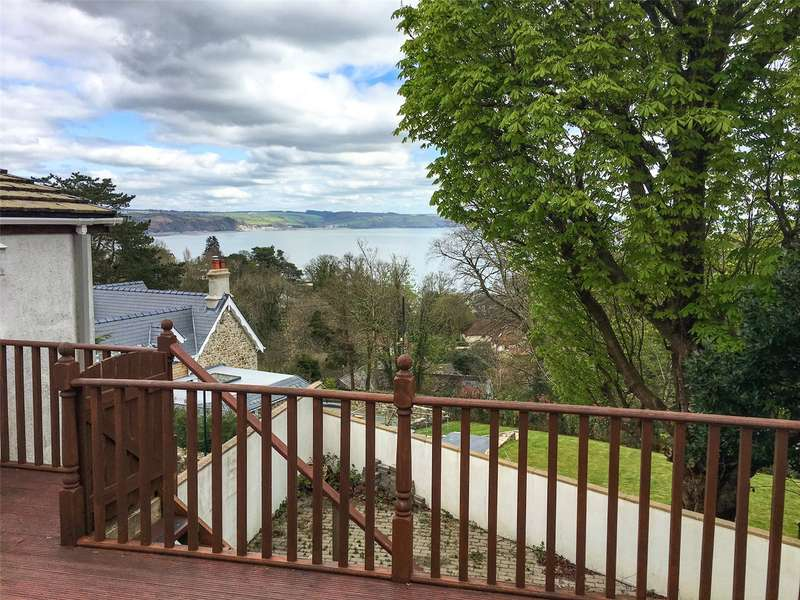 2 Bedrooms Bungalow for sale in Roundhay, Scandinavia Heights, Saundersfoot, Pembrokeshire