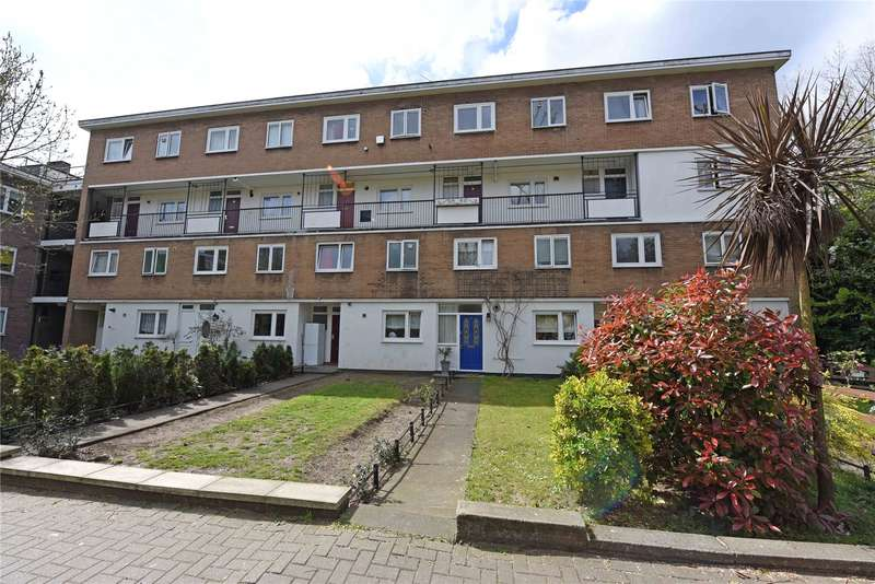 3 Bedrooms Maisonette Flat for sale in Victoria Drive, London, SW19