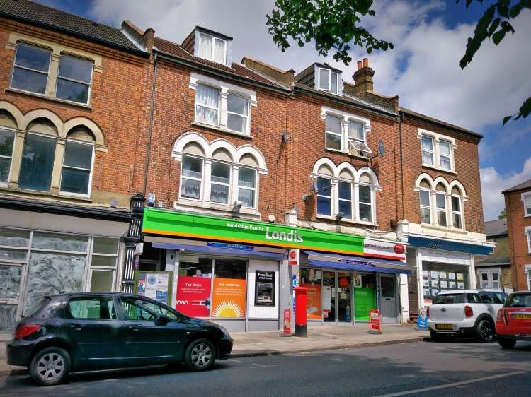 Retail Property (high Street) Commercial for sale in Sundridge Parade Plaistow Lane BR1