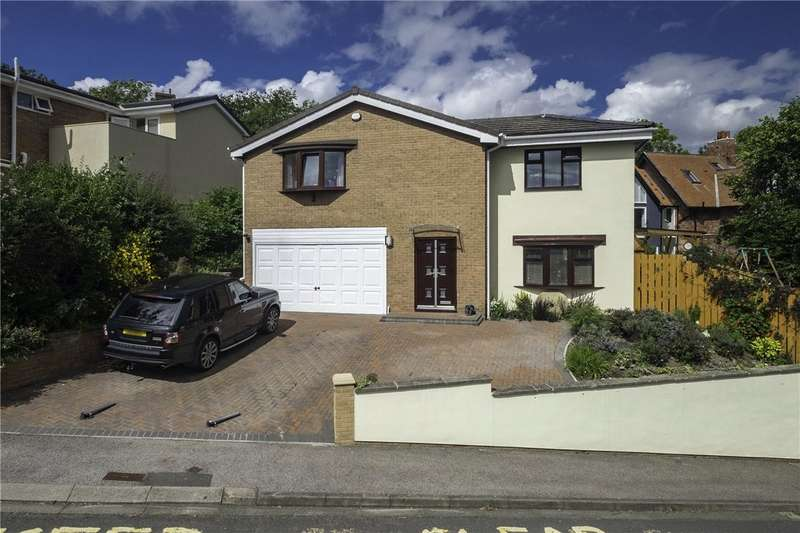 4 Bedrooms Detached House for sale in Archery Rise, Durham, DH1